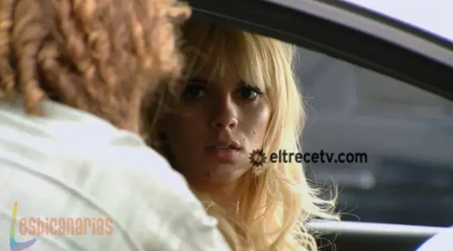 Brenda y Marisa 1x01-03
