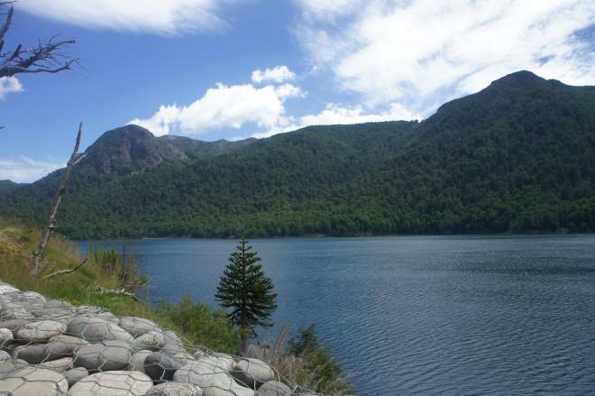 Lago Quilleihue