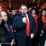 Mr coumet maire du XIII