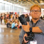 photographe japan expo