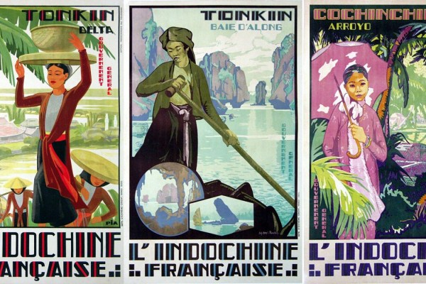Indochine-Affiches-coloniales