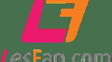 LesFan logo 600x433