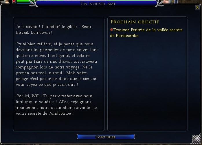 Exemple texte site rencontre