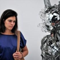 Galerie Thaddaeus Ropac- Oeuvre Lee Bul