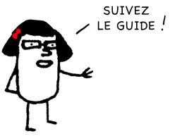 madame guide