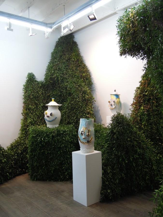 Galerie Rodolphe Janssen