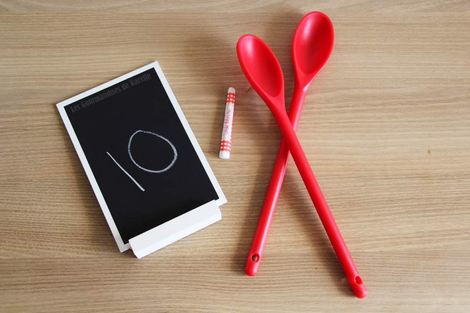 10 - Indispensable en cuisine