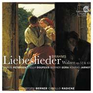 Liebeslieder Walzer (Harmonia Mundi, 2007)