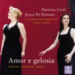 Amor e gelosia (Erato, 2003)