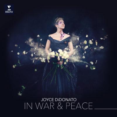 Nouveau disque de Joyce DiDonato :