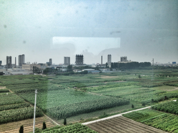 vu-du-train- vers-Taizhou