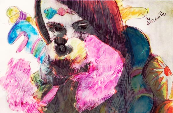 #1 > Couple & Art : Jean Tinguely  & Niki de St Phale