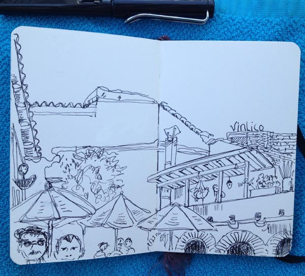 17aL-Croquis-Voyage-Travel-Sketching