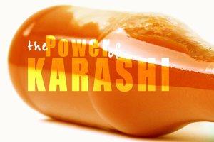 Ketchup-Karashi