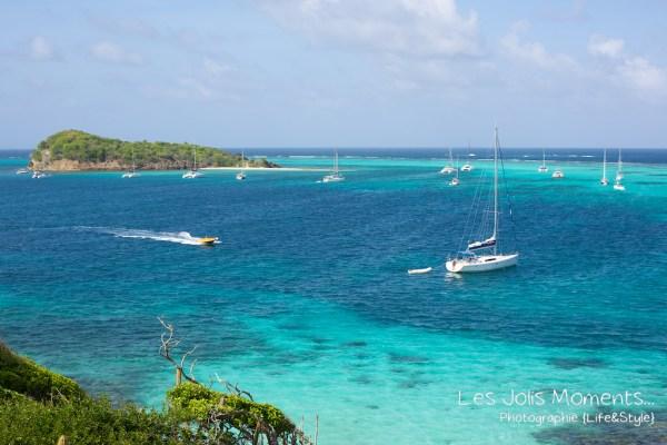 Tobago Cays bis 4