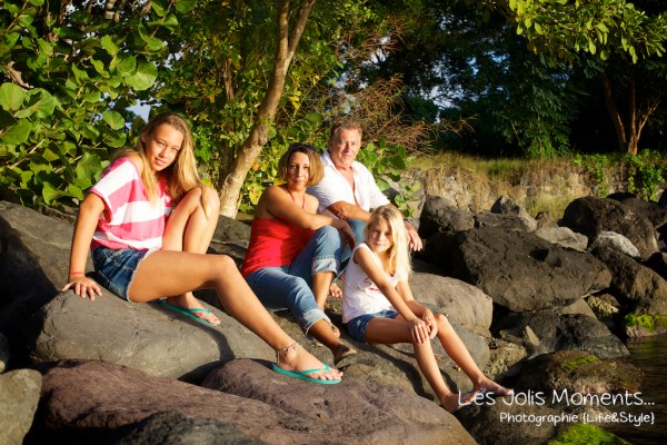 Seance photo Famille Martinique 1
