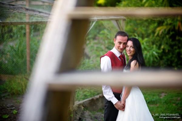 couple jeune maries Martinique (1)