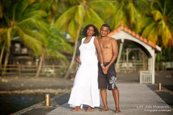 Seance maternite a Anse Noire 28