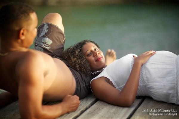 Seance maternite a Anse Noire 34