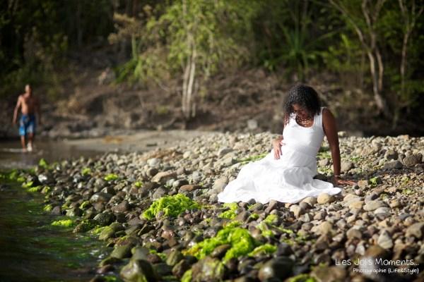 Seance maternite a Anse Noire 9