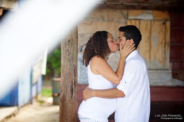 Seance grossesse Martinique 32