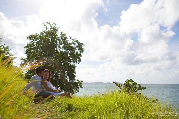Seance grossesse Martinique 9