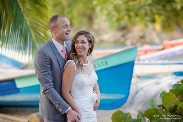 Seance couple Lune de Miel Martinique  10