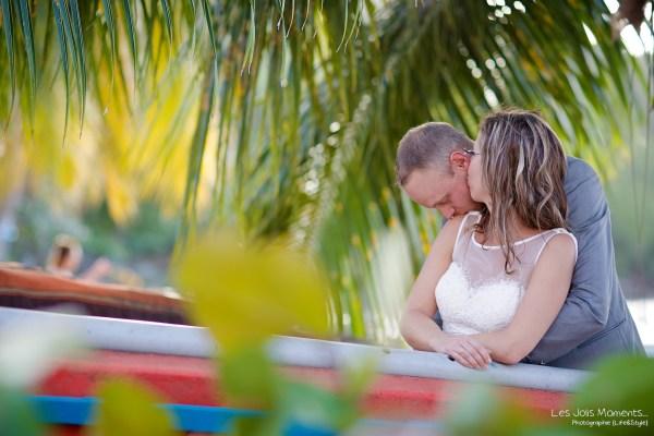 Seance couple Lune de Miel Martinique  9