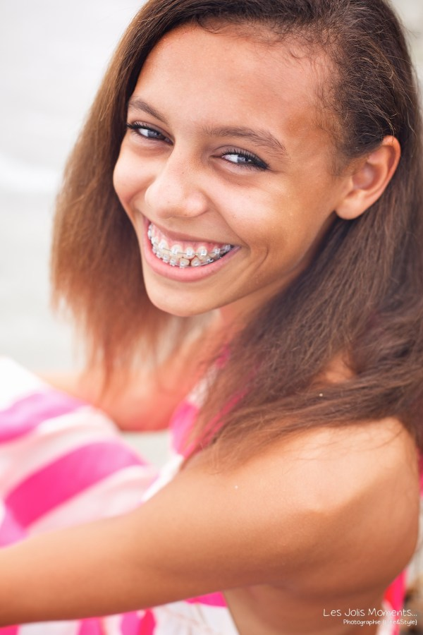 Seance portrait jeune fille metisse Martinique  4