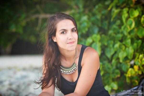 Marion et Arnaud seance amoureux Martinique 16