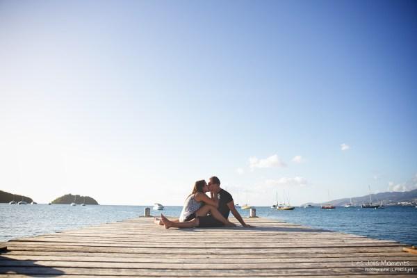 Marion et Arnaud seance amoureux Martinique 38