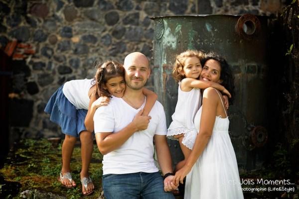 Aurore Family 11