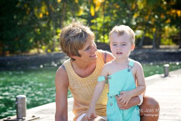 seance grands parents petits enfants Martinique 7