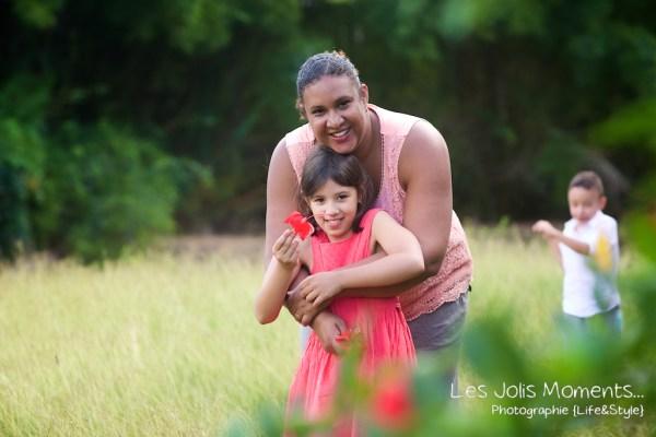 Seances photo en famille en Martinique Trois ilets 7