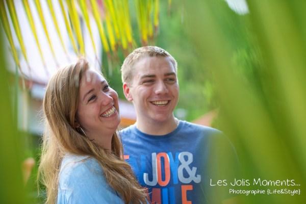 Seance couple en Martinique 3