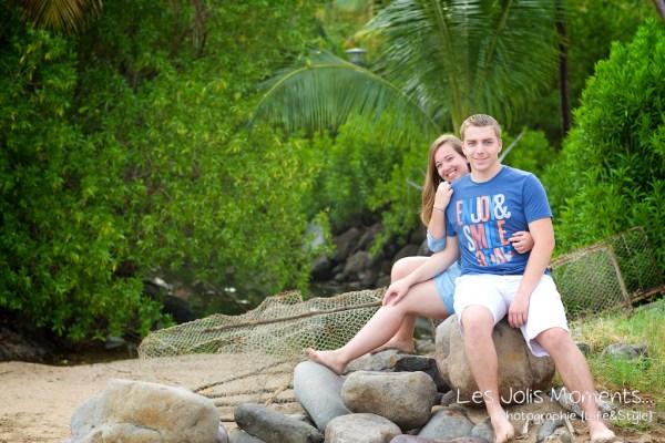 Seance couple en Martinique 5