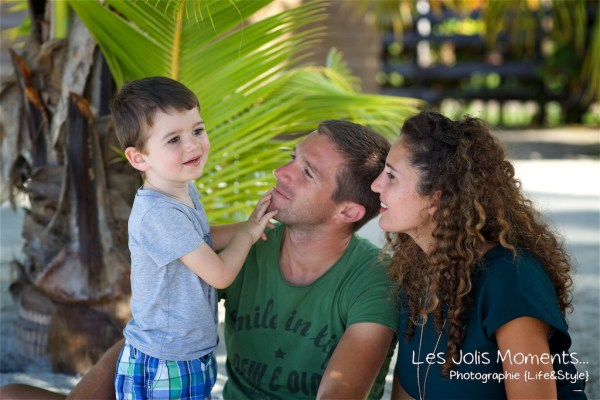 Seance famille a Anse Figuier Sainte Luce 3