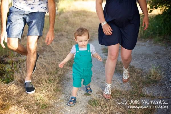 Seance grossesse en famille Bassin Arcachon 4