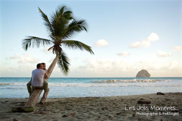 Seance Voyage de Noce en Martinique 20
