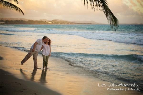 Seance Voyage de Noce en Martinique 30