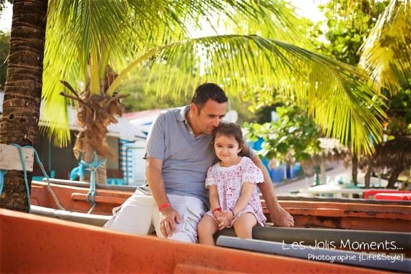 Seance photo entre amis en Martinique 13