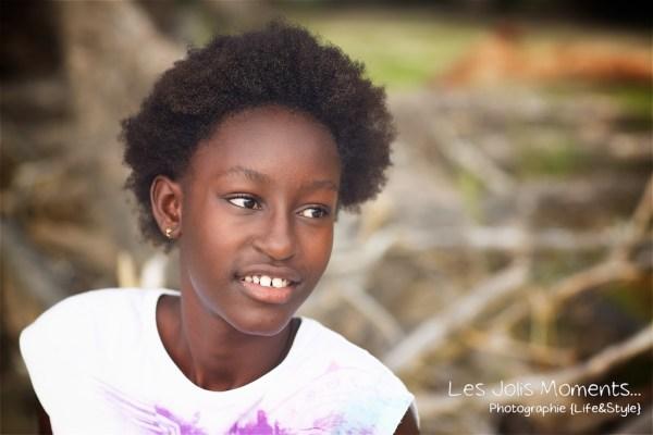 Seance portrait jeune fille 13 ans 1