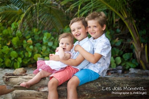 seance famille vacanciers Martinique 5