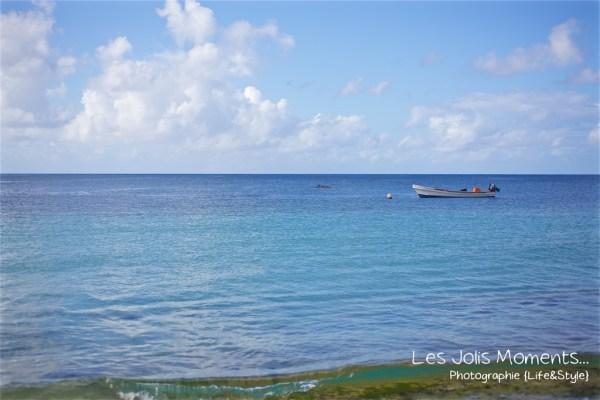 Seance a la plage a Anse Figuier Sainte Luce 10