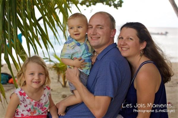 Seance a la plage a Anse Figuier Sainte Luce 21