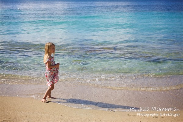 Seance a la plage a Anse Figuier Sainte Luce 5