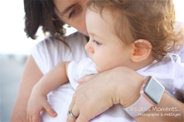seance bebe 1 an au Diamant 6