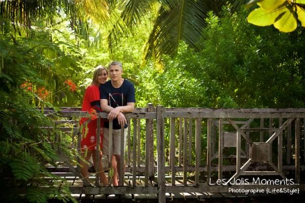 Seance anniversaire de mariage a Anse Dufour 14