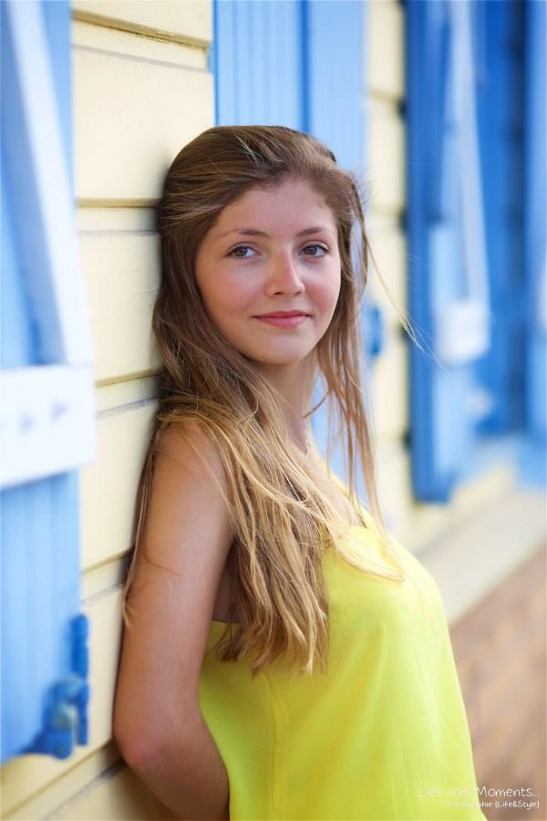 Seance Portrait adolescente 16 ans Martinique 9