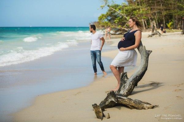 Seance grossesse sous les tropiques 18